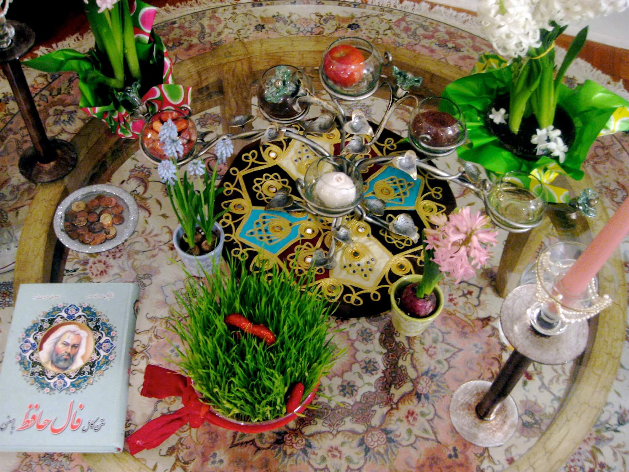 Nowruz in Armenia