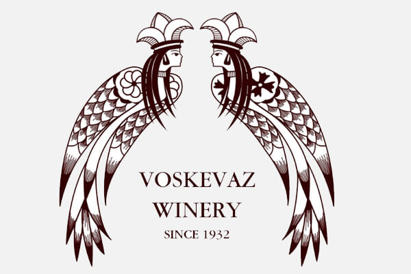 Wine tours in Armenia: Voskevaz winery