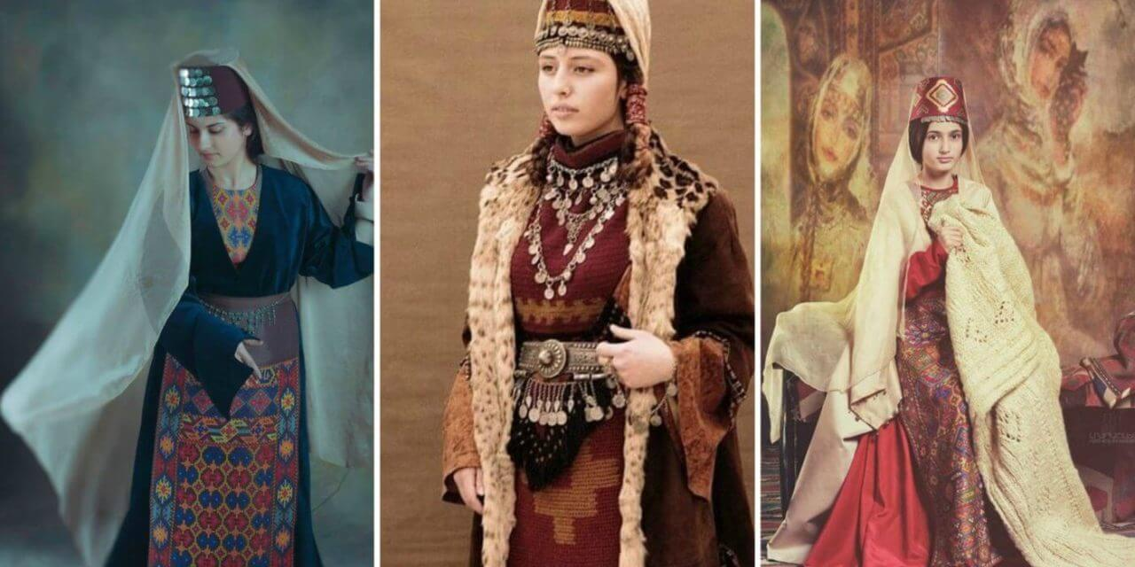 Festival of National Costumes