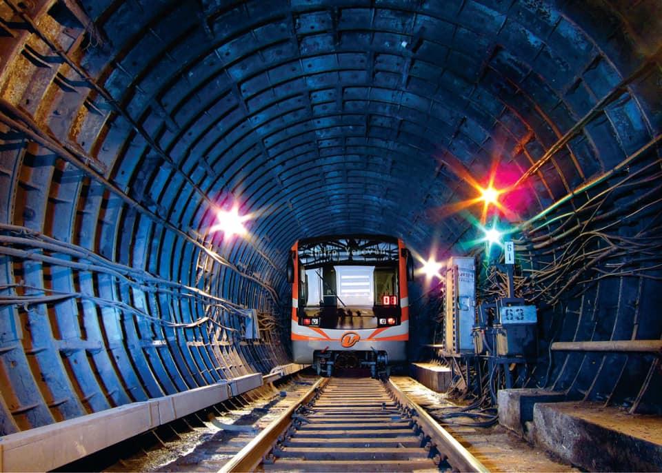 Yerevan Metro History and System