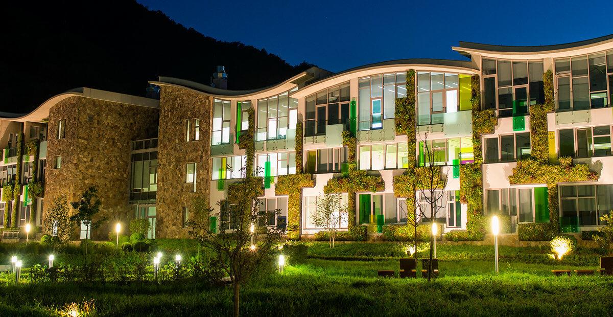 Dilijan International College