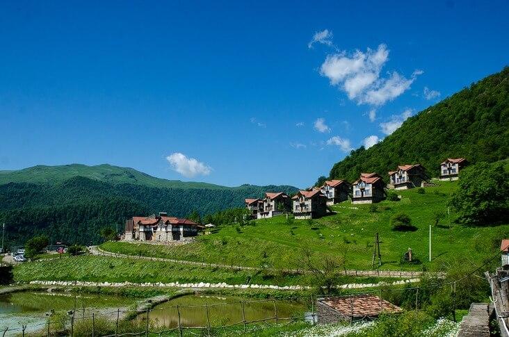 Best Romantic Places in Armenia