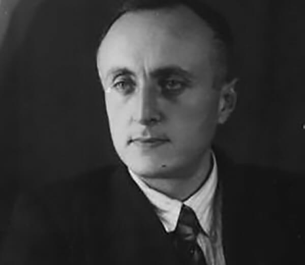 Hovhannes Adamyan