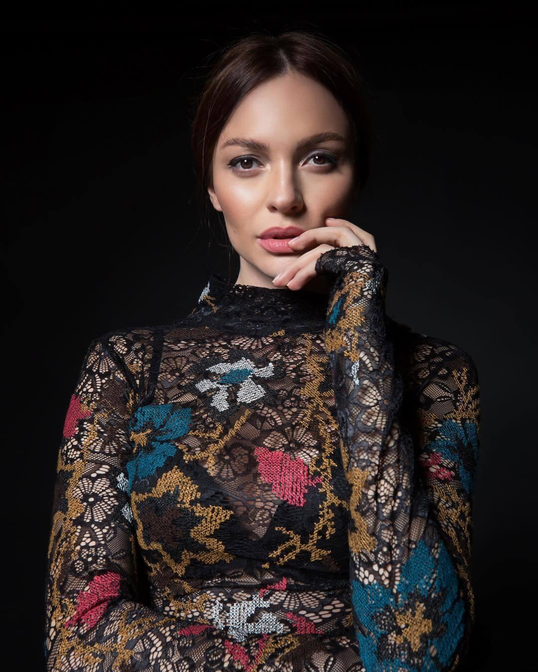 Armenian Model-Lusine Tovmasyan