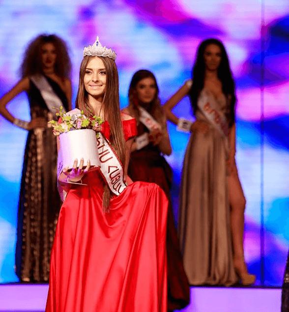 Armenian Models - Lily Sargsyan