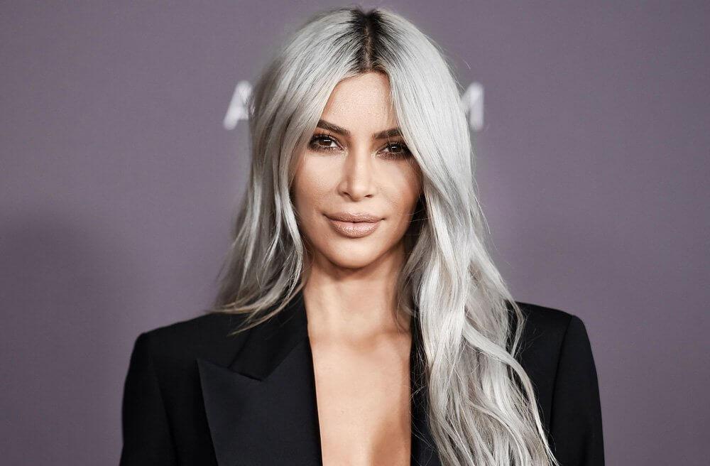 Armenian Model- Kim Kardashian