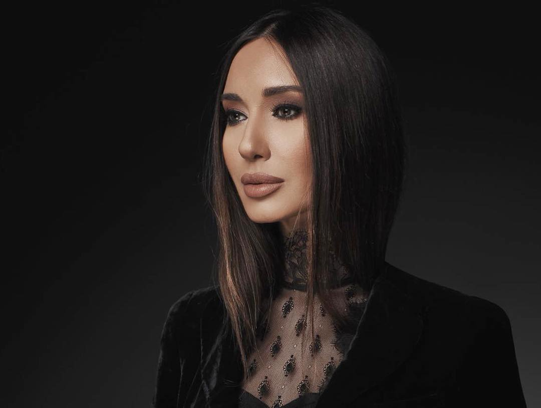 Armenian Model-Nazeni Hovhannisyan