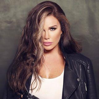 Armenian Model - Nicole Saba