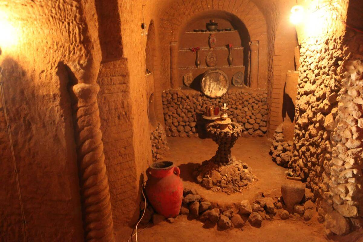 The Cave Museum