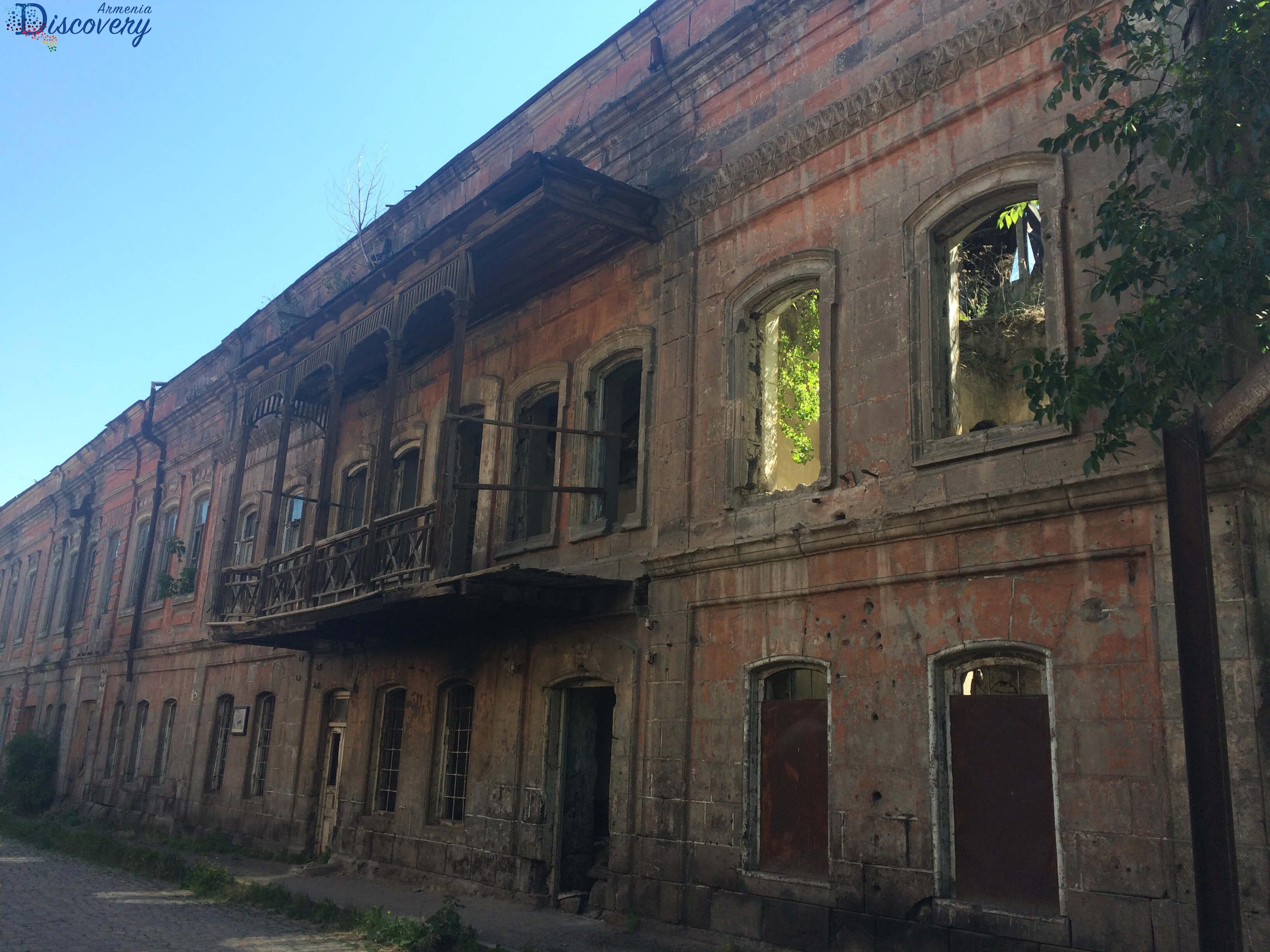 Балкон-Танго нашего детства