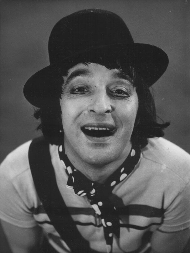 Leonid Yengibarov - The Life of The Sad Clown