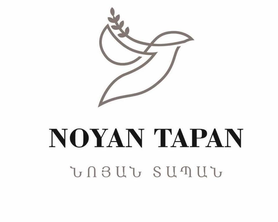 Noyan Tapan