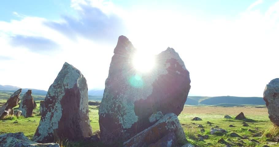 Stonehenge And Astronomy