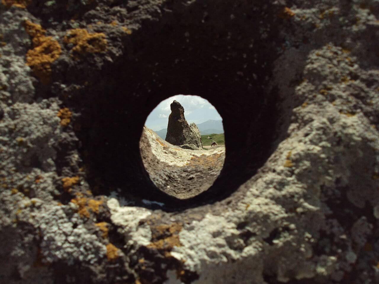 The Name of The Armenian Stonehenge