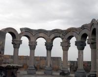 Zvartnots Cathedral