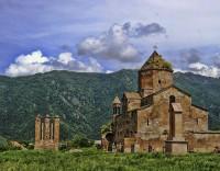 Օձունի եկեղեցին