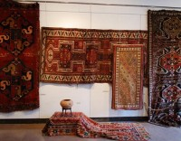 The Museum of Folk Art in Armenia