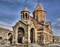 Հայկական  եկեղեցիների ճարտարապետությունը