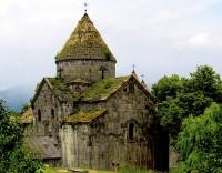 Архитектура церквей