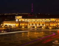 Republic Square of Armenia
