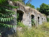 Таинственный Качающийся мост. Новый и Старый Хндзореск