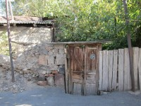 The Armenian People Through the Eyes of an American Tourist