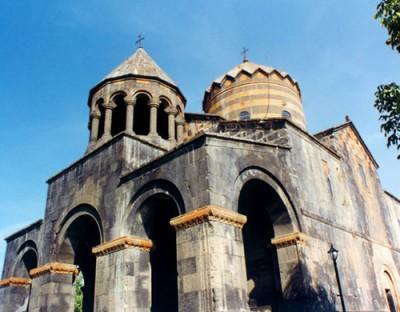 Մուղնիի Սուրբ Գևորգ եկեղեցի