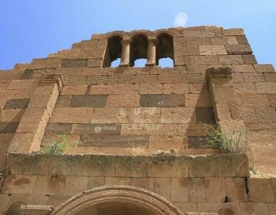 Երերույքի տաճար