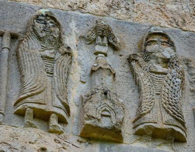 Монастырский комплекс Ахарцин