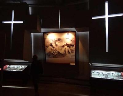 Мемориальный комплекс Геноцида армян