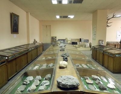 Hovhannes Karapetyan Geological Museum