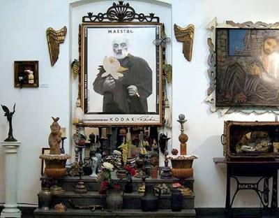 Sergei Parajanov Museum