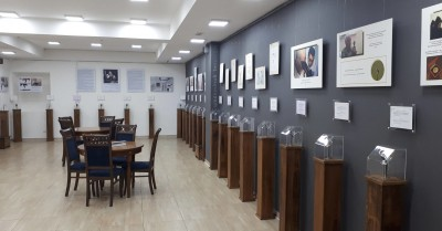 «Տեր-Ղազարյանների միկրո արվեստի» թանգարան