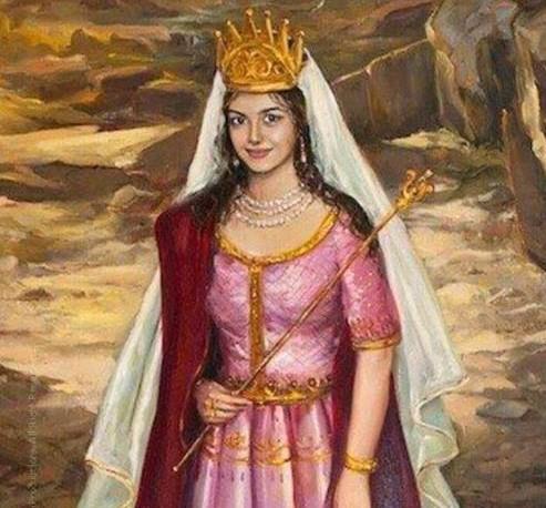Հայոց թագուհիներ