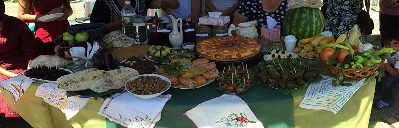 """Festival """"Gift of Syunik"""""""