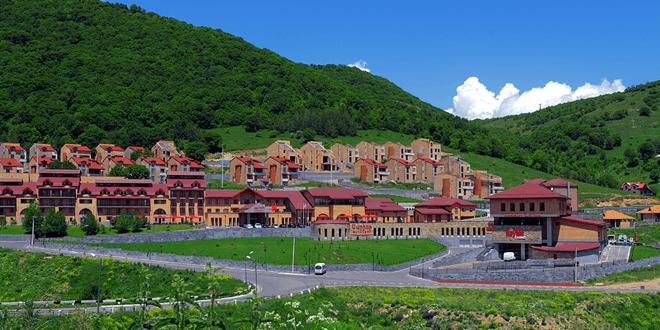 Tsaghkadzor