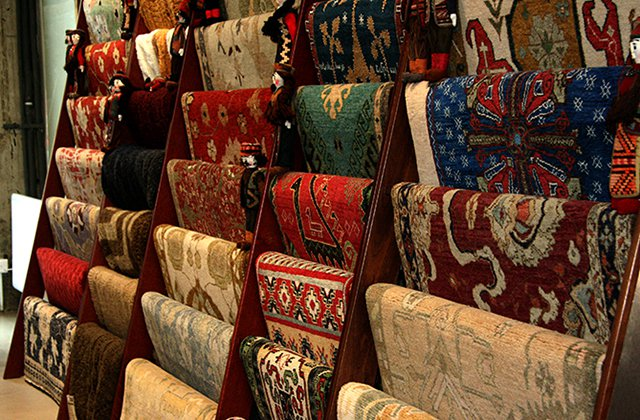 The Rugs of Armenia