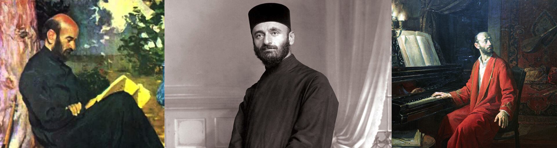 Komitas: The Creator of Divine Music