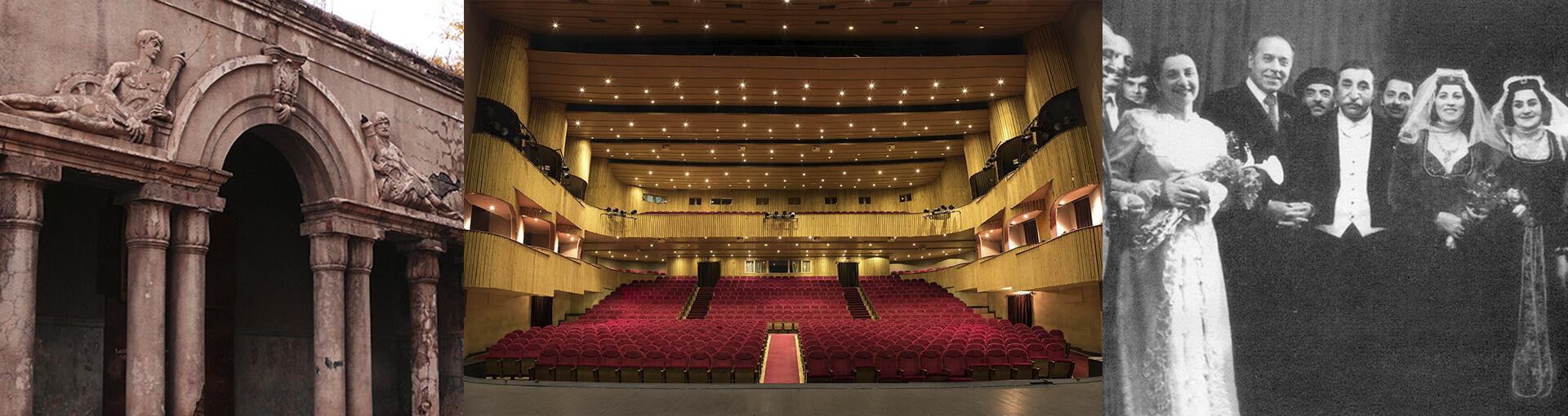 The Armenian Theatre