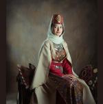 Armenian National Clothing TARAZ