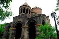 Монастырь Святого Геворга в Мугни