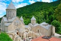 Haghartsin Monastery