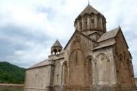Монастырь Гандзасар