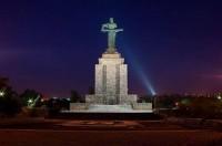 """Музей военной истории """"Мать Армения"""""""