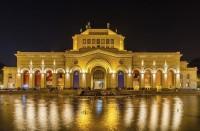 Հայաստանի պատմության թանգարան