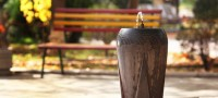 Drinking Fountains: The Tastiest Water in the World