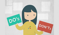 Do's and Don'ts in Armenia