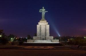 mother-armenia
