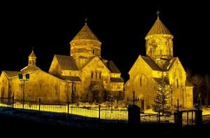 kecharis-monastery