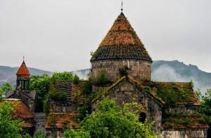 sanahin-monastery